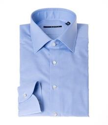 Style 533 Man shirt Italian Collar Tailor Custom