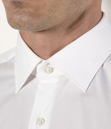 Style 630 Man shirt Italian Collar Slim