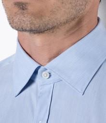 Mod. 632 Man shirt Italian Collar Slim