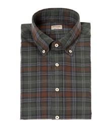 Style 770 Man shirt Botton Down Collar Tailor Custom
