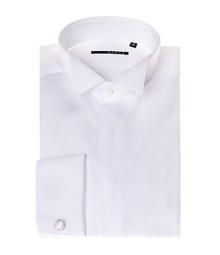 Style 546 Man shirt Cerimonia Tailor Custom