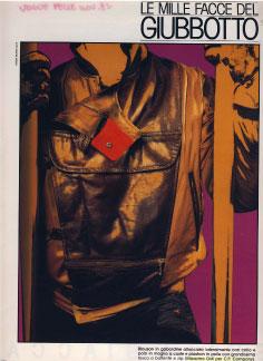 Dutch Police Jacket