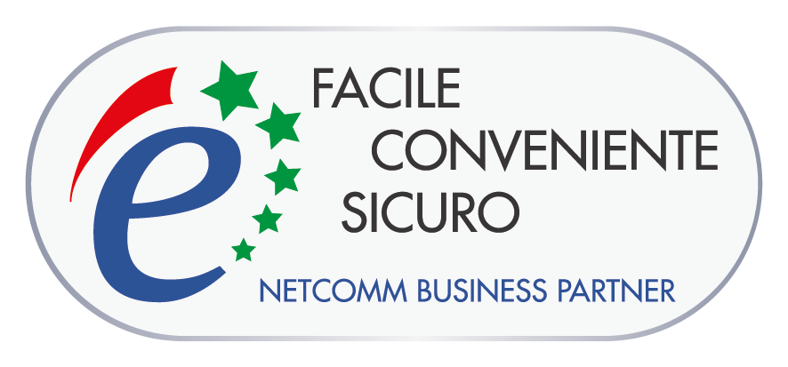 NETCOMM Business Partner