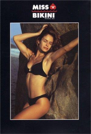 4b33d00b286e Bikini Miss Mare Moda E Donna EDHIW29