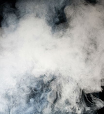 How to stop smoke coming out of your stove