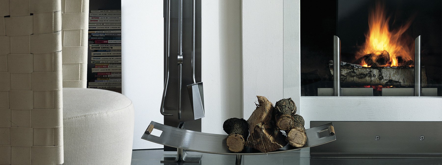 Stove, Cooker & Fireplace Accessories