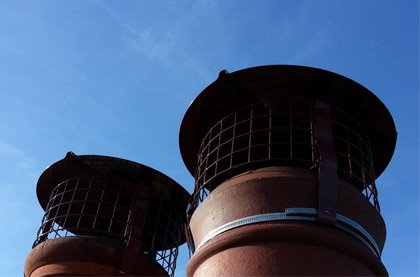 Chimney Cowls