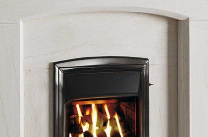 Fireplace Back Panels