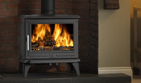 Traditional Multi Fuel Stoves