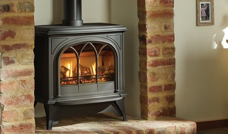 Traditional Gas Stoves