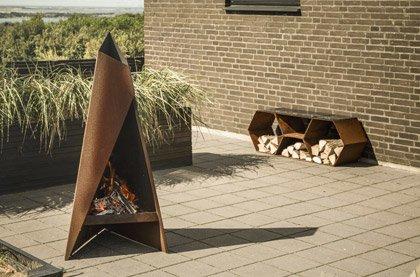 Chimineas For Sale Outdoor Garden Chimineas Uk