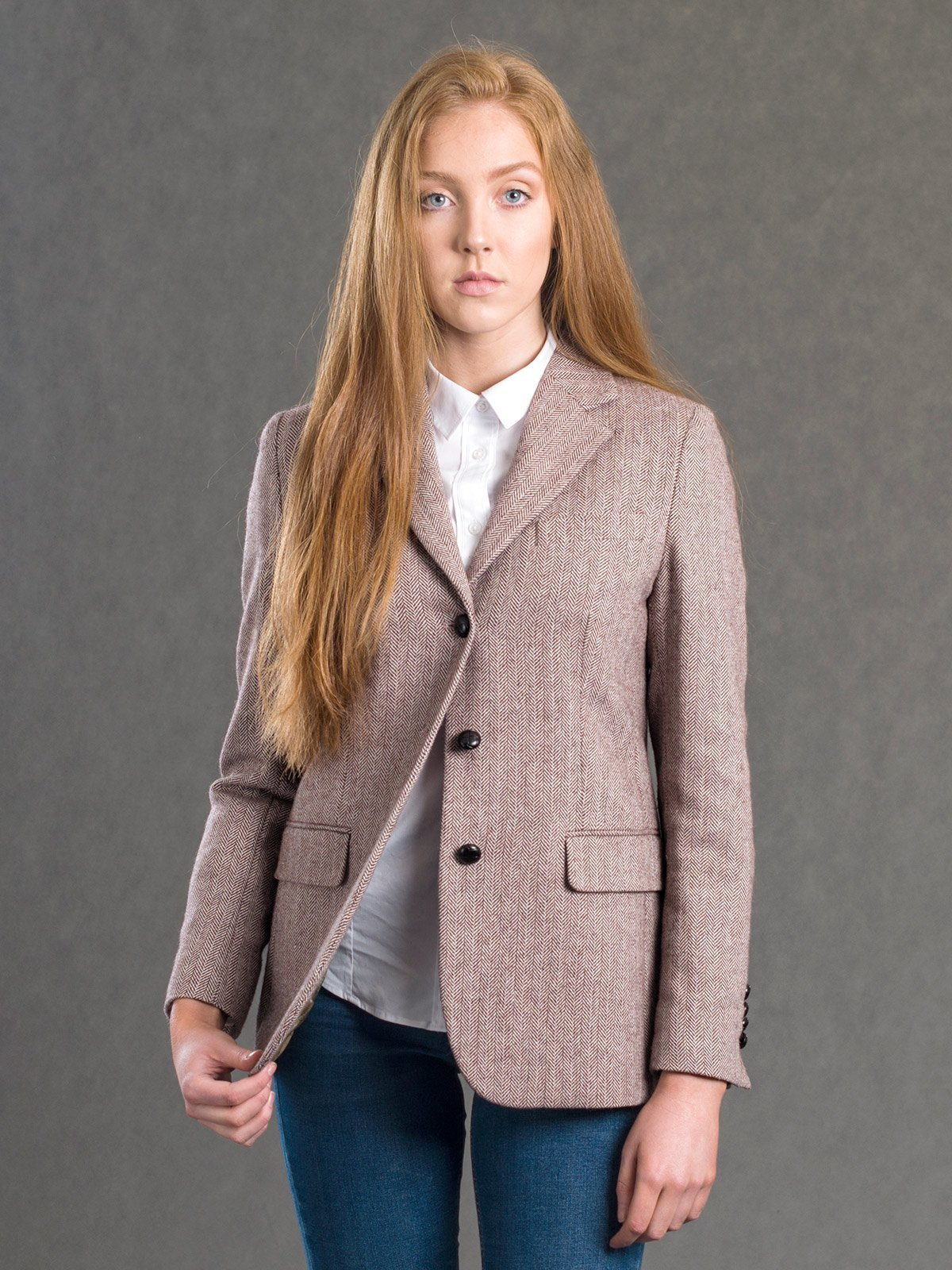 The Merrion Jacket
