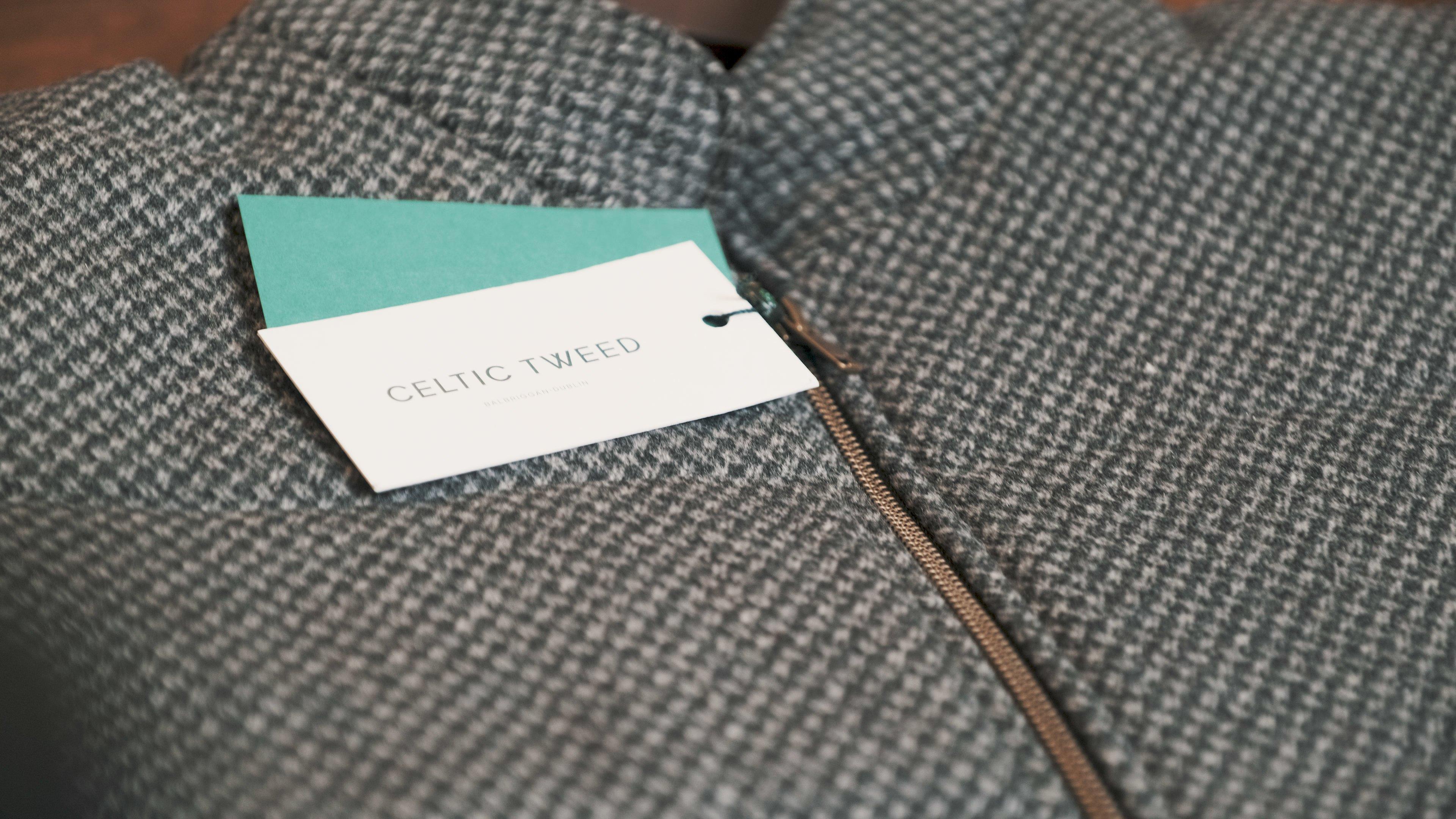 Who is Celtic Tweed?