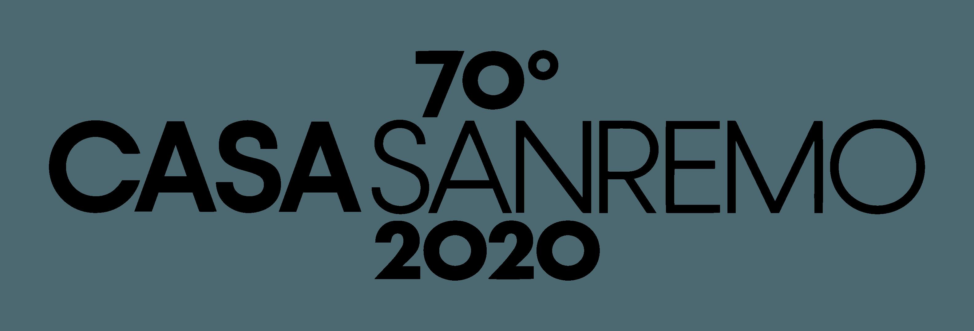 LA GIANLUCA MECH SPONSOR DI CASA SANREMO 2020