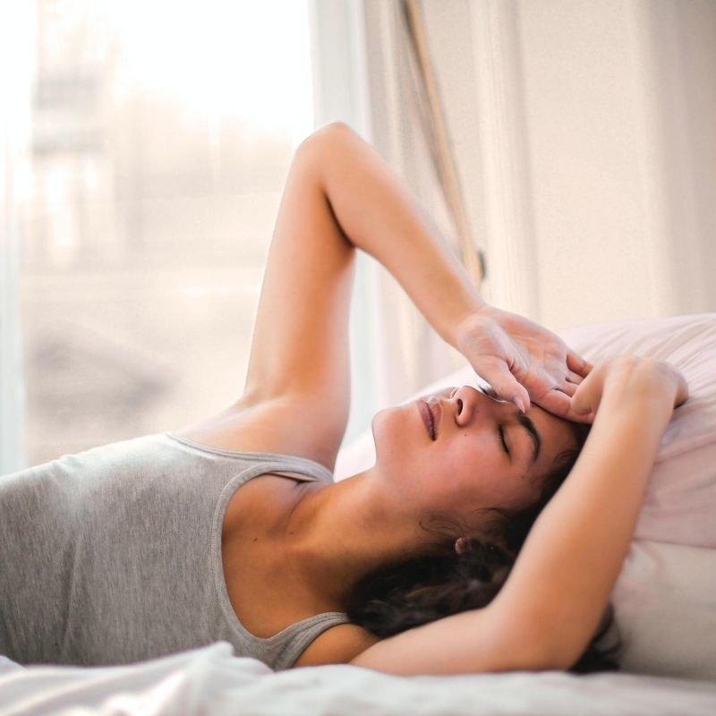 Como combatir el insomnio con remedios naturales
