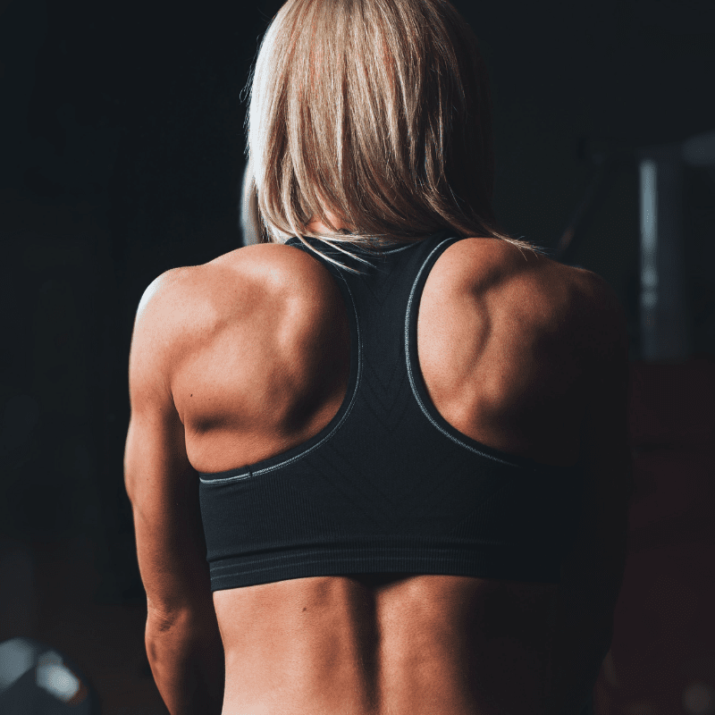 Ketogenic diet and sport: Tisanoreica products