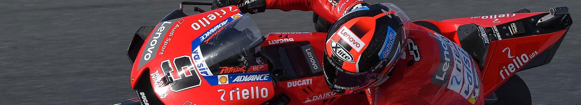 9 Danilo Petrucci