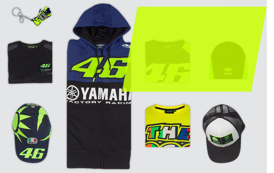 For Valentino Rossi fans