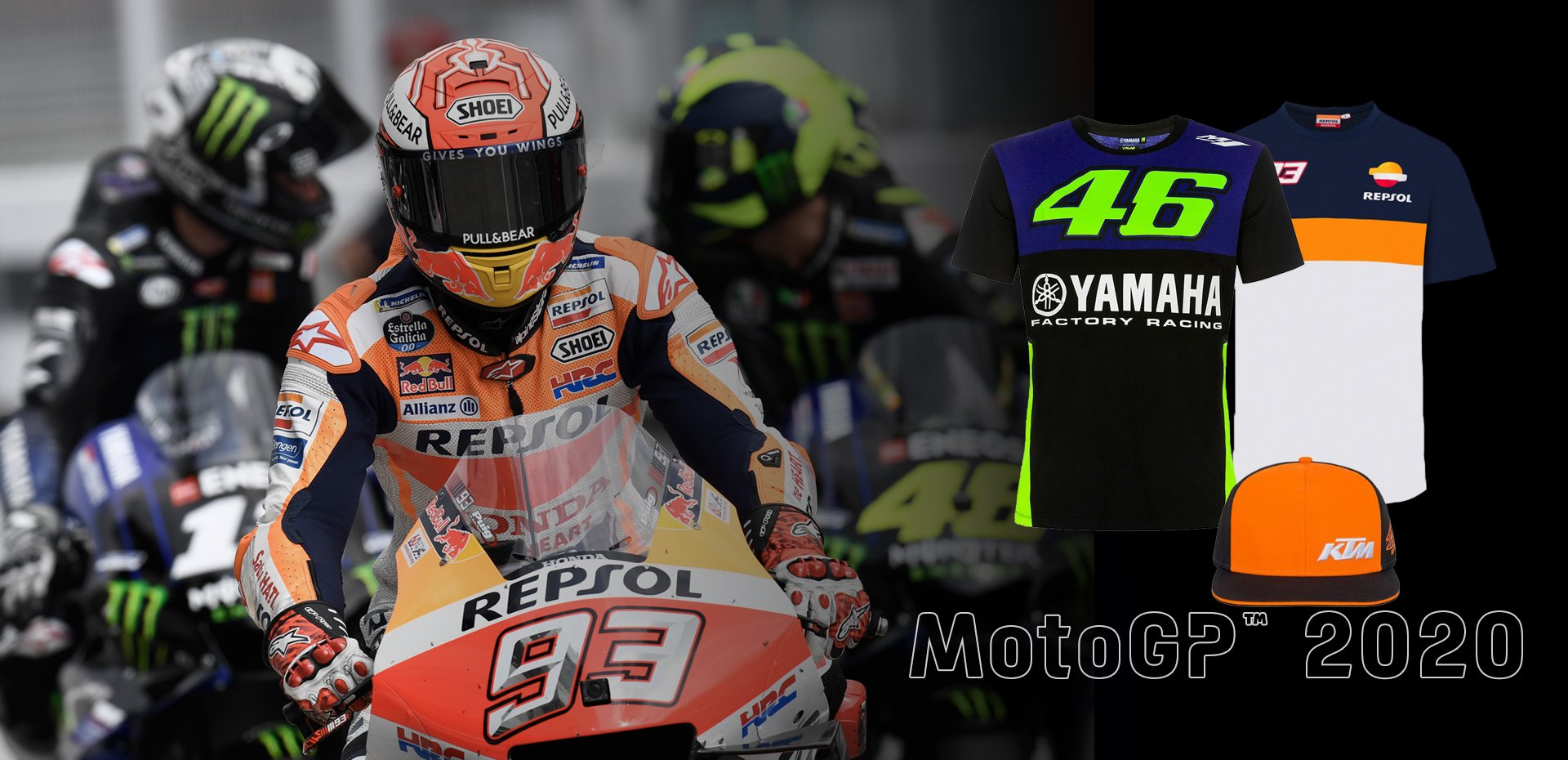 MotoGP™ Championship is back!