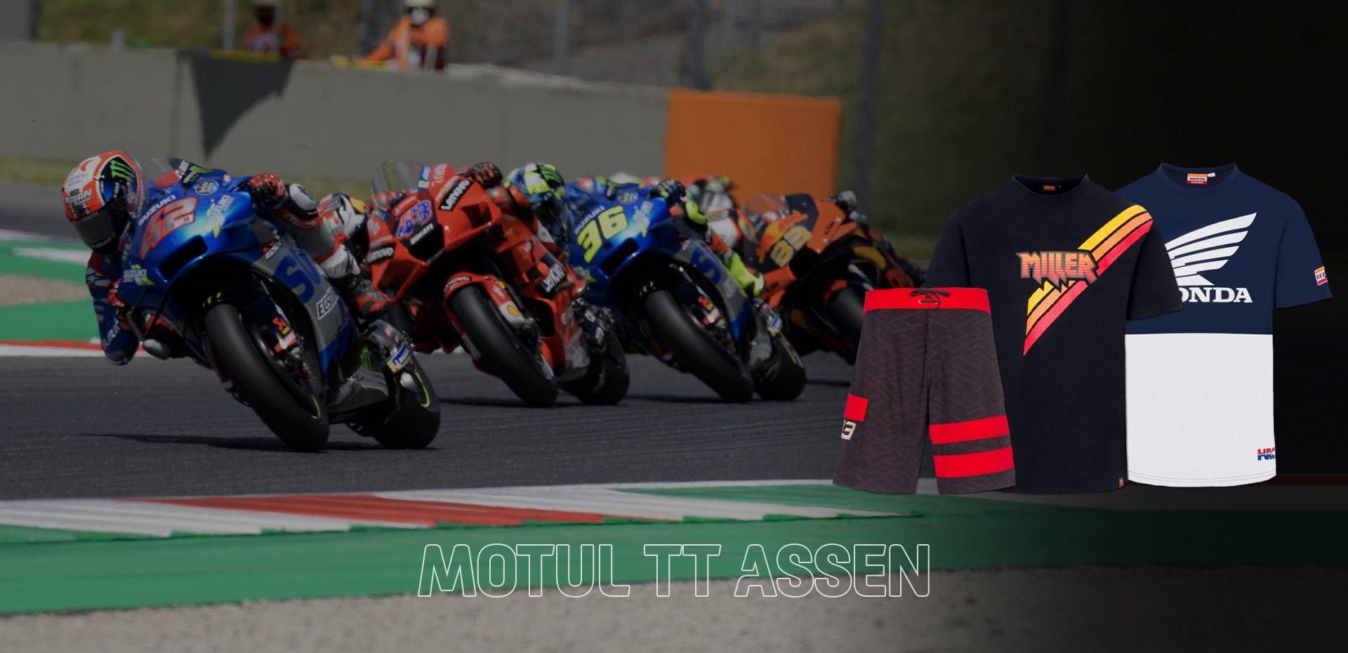 Il Sachsenring rimane il feudo di Honda