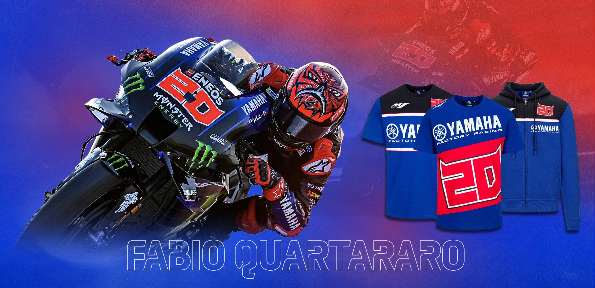 Nouvelle collection FQ20 et Yamaha