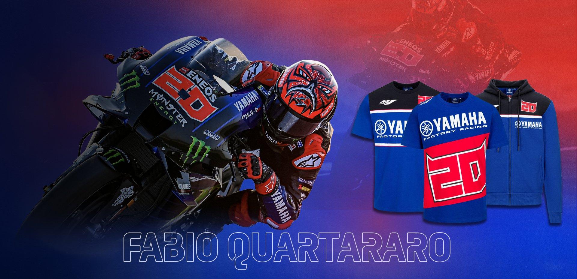 Nueva colección FQ20 y Yamaha