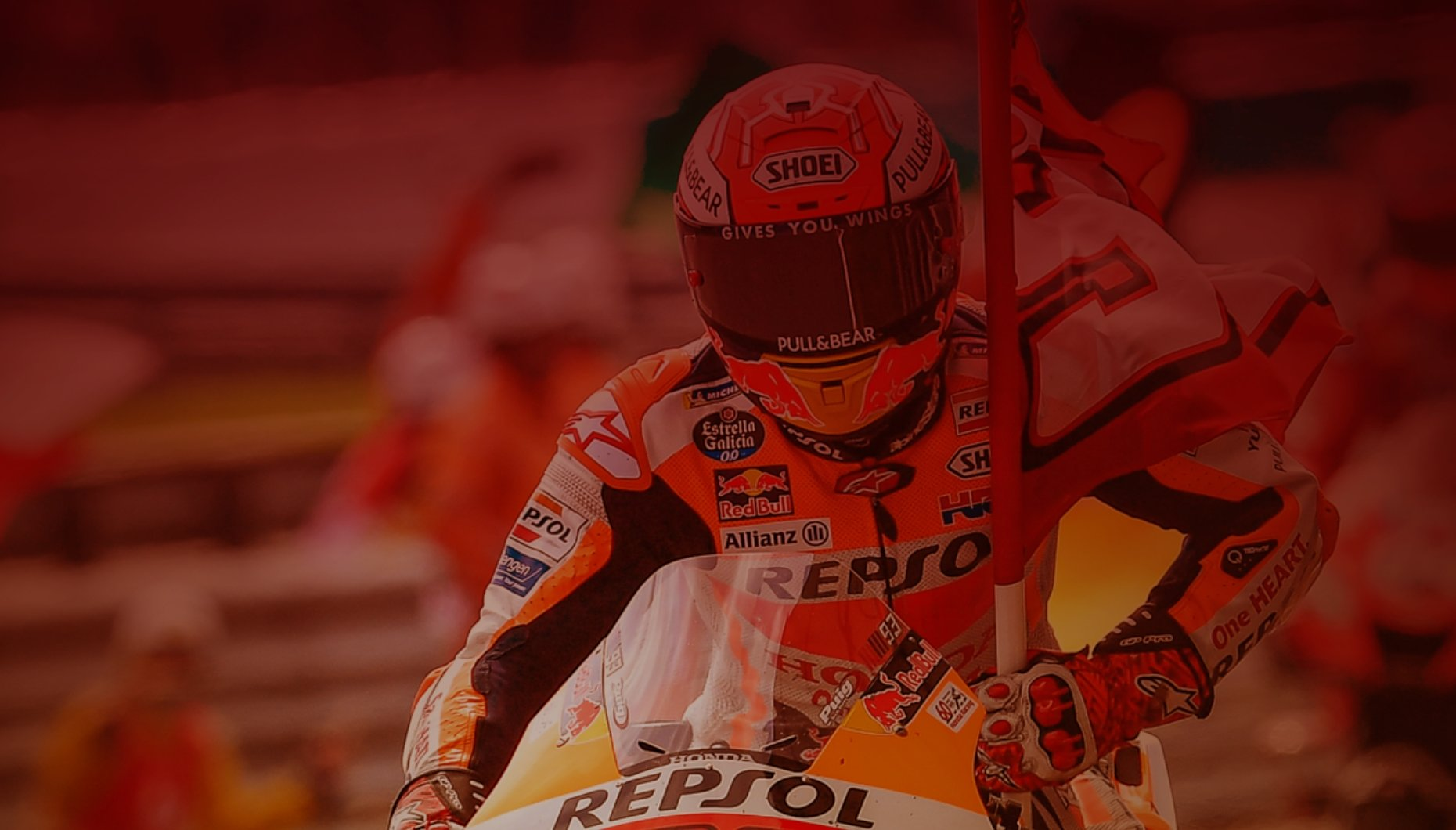 Marc Marquez collection