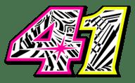41 Aleix Espargaro