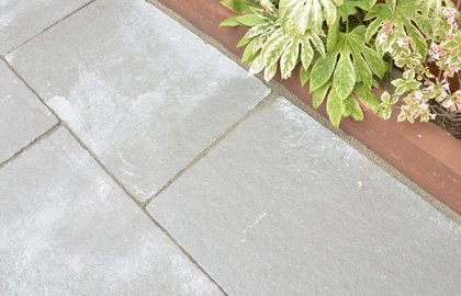 Natural Limestone Paving