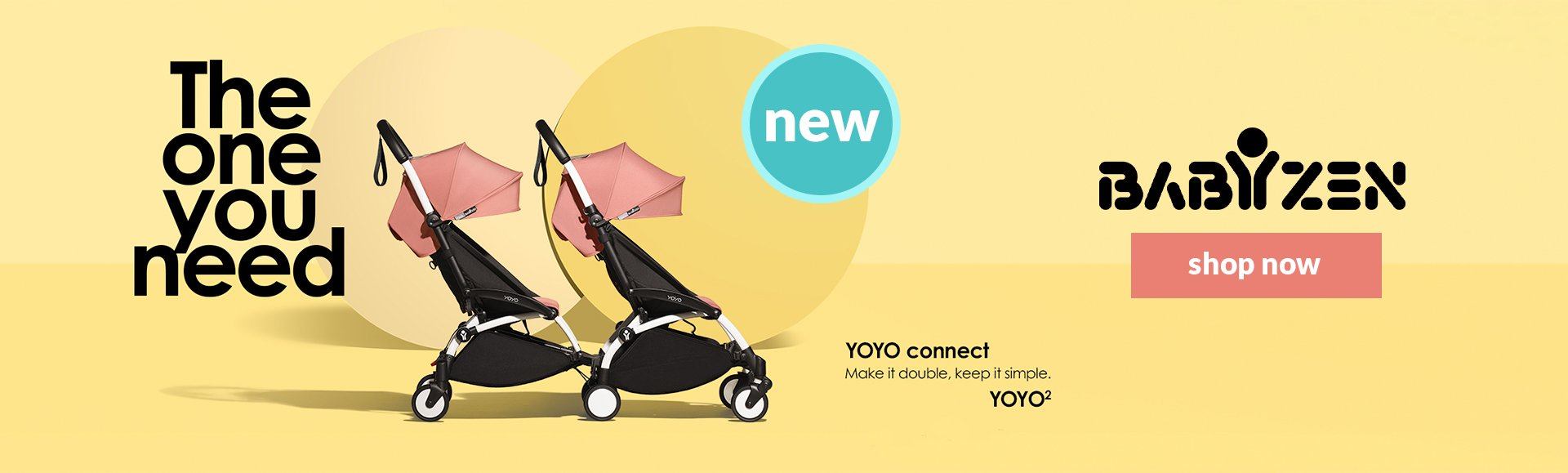 BabyZen Connect