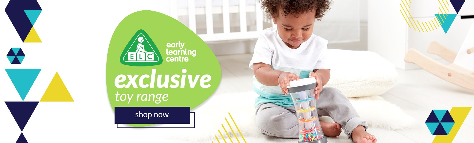 early learning centre toy range