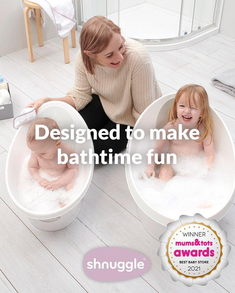 bathing & changing
