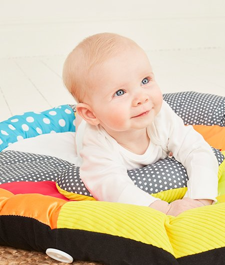 Early Learning Centre Little Senses Playmat