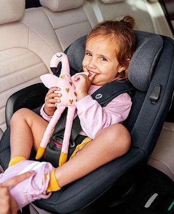 Maxi Cosi Mica Car Seat