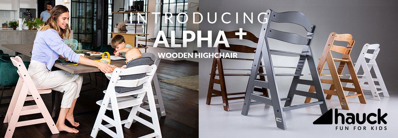 highchairs & seats