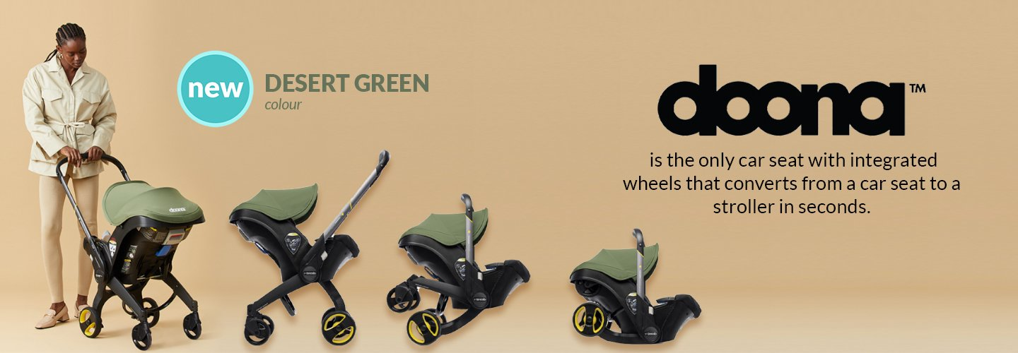 car seats & carriers