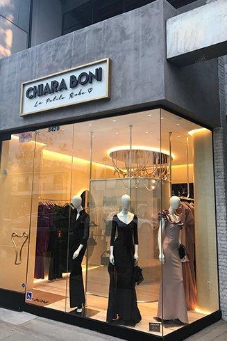 Boutique Los Angeles