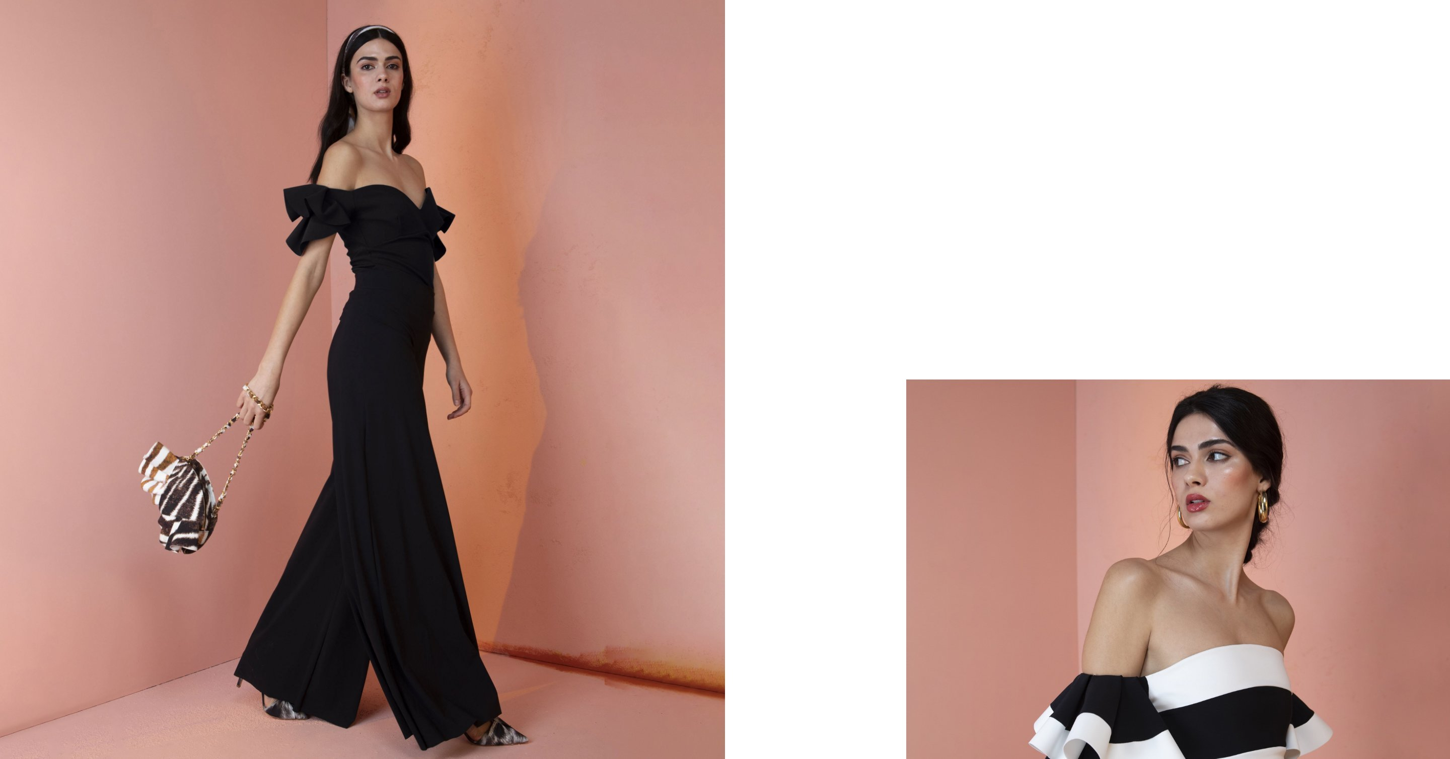 Be the Queen of Hearts! <br>Discover the new SS20 Collection