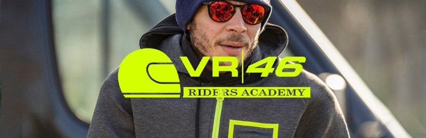 VR|46 Riders Academy