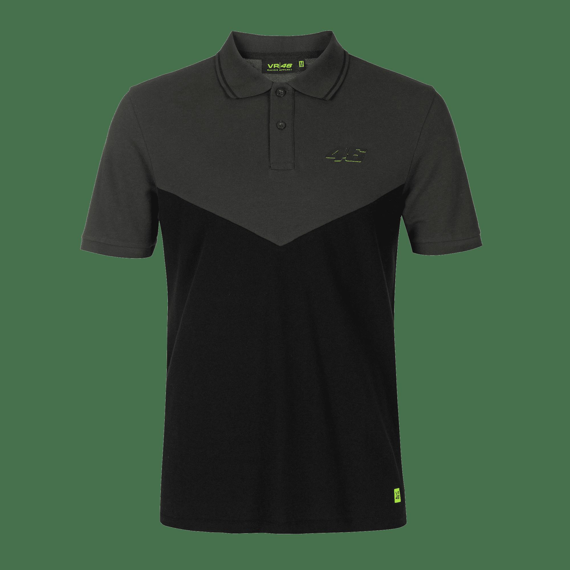 Core 46 polo shirt