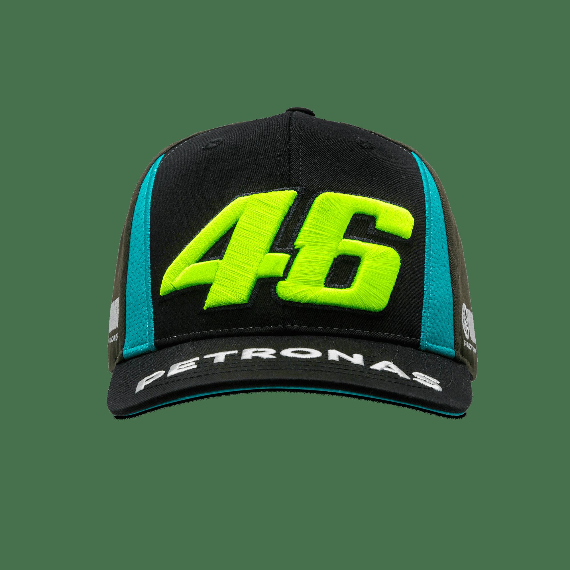 Cappellino Petronas VR46