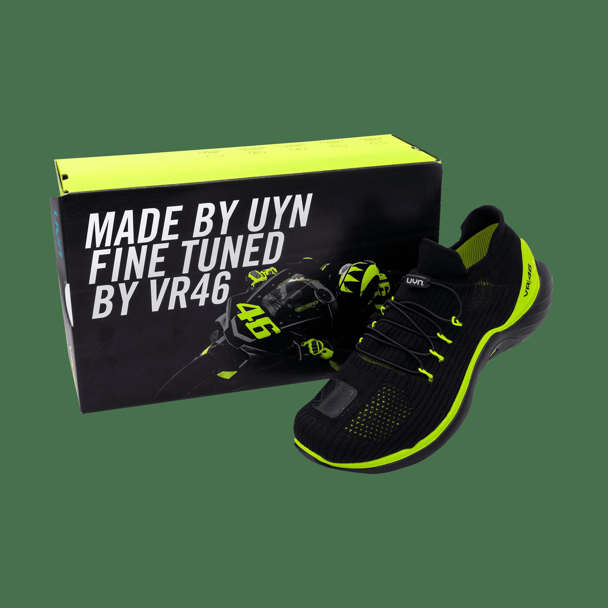 VR46 PRO shoes