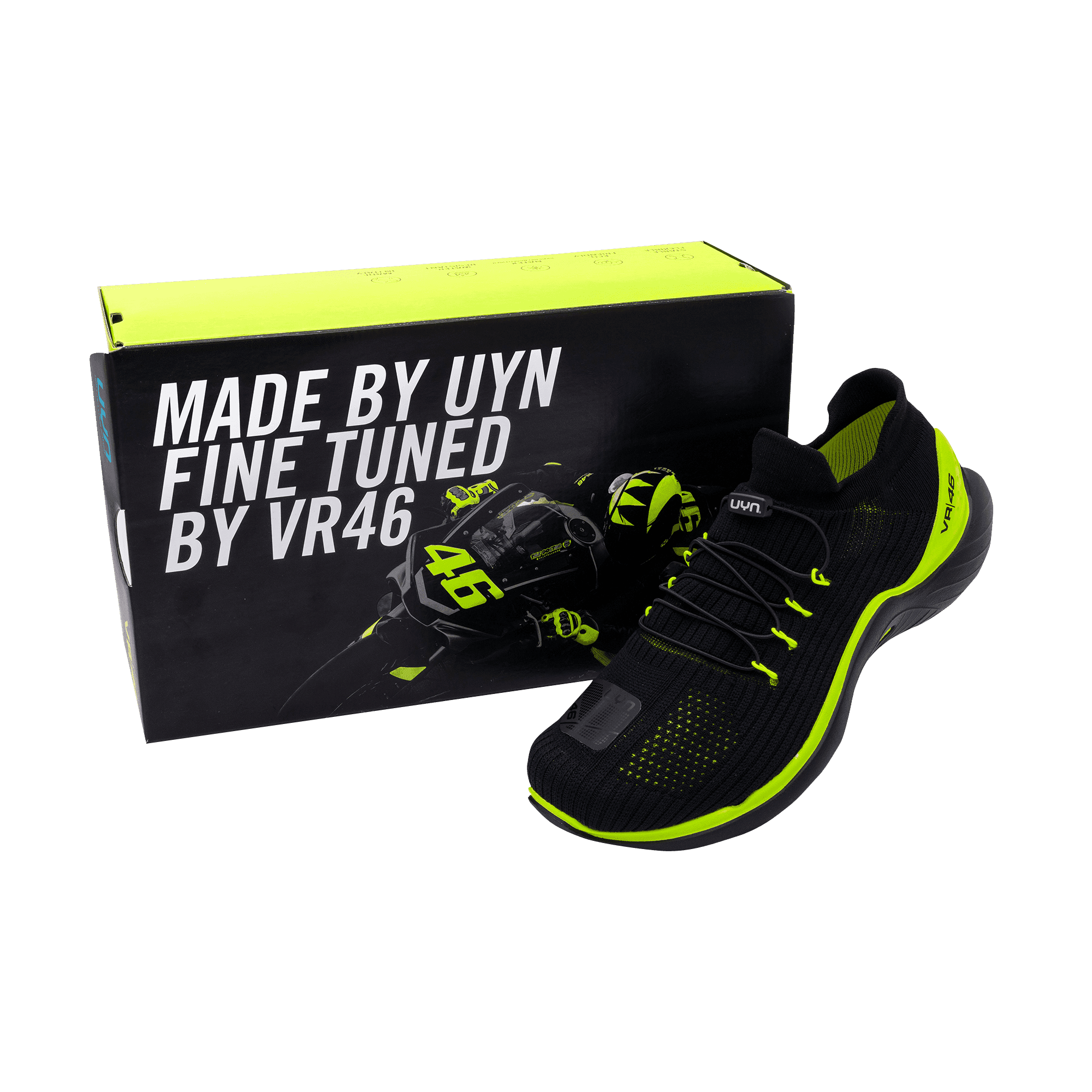 Chaussures VR46 PRO