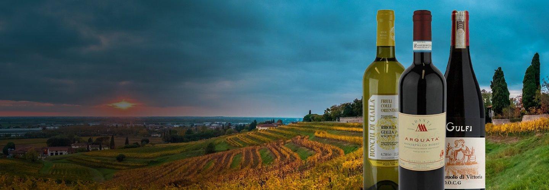 October's Wine Wednesday