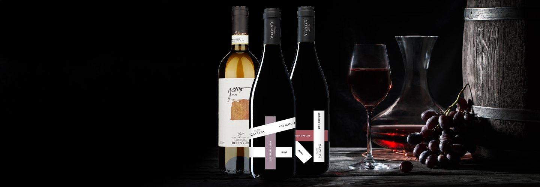 Southern Italian Wine<br> Live Tasting - 26/03/2021