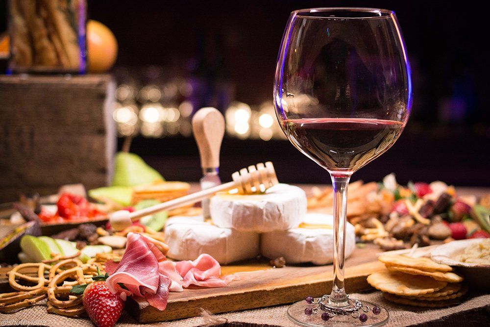 Wine and cheese pairing for beginners