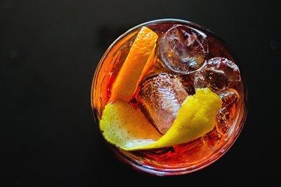 Three legendary Italian cocktails