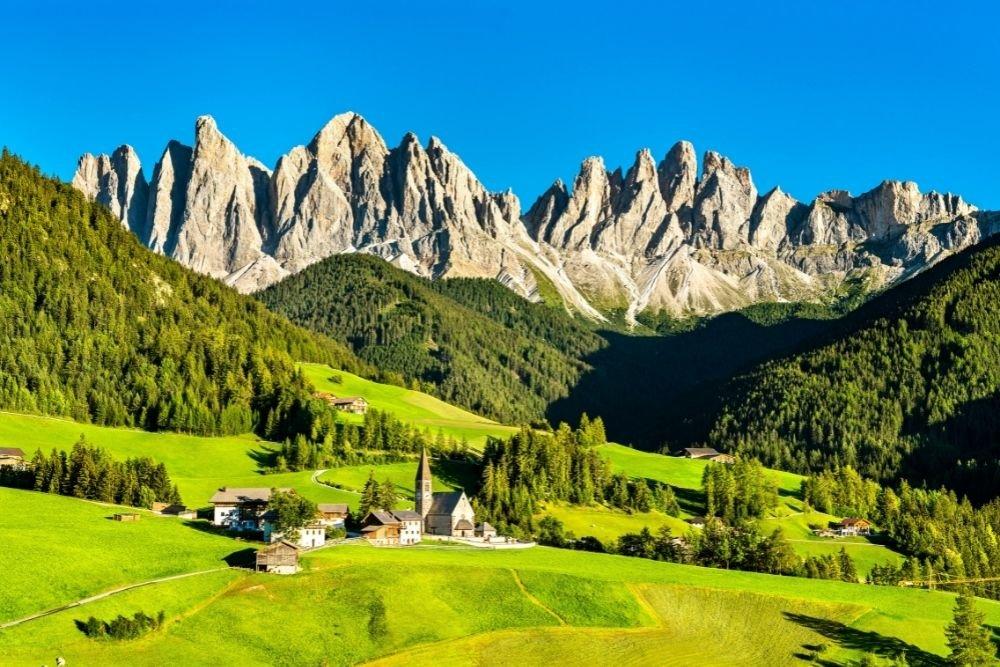 Why Alto Adige May Be Italian Wine's Best Kept Secret