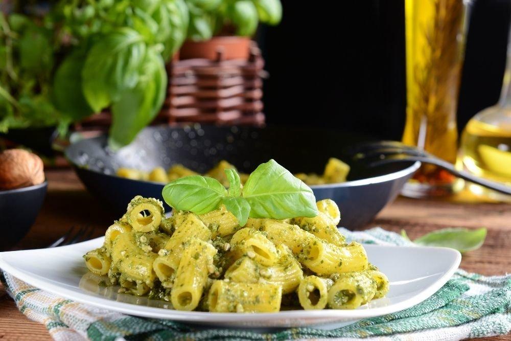Classic Food Pairings with Verdicchio