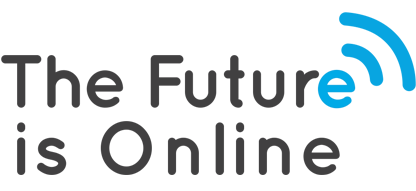 The Future is Online